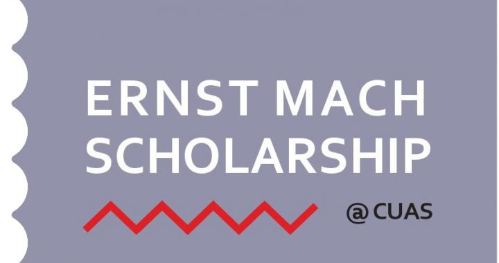 Attention! Ernst Mach Scholarship at the University of Austria